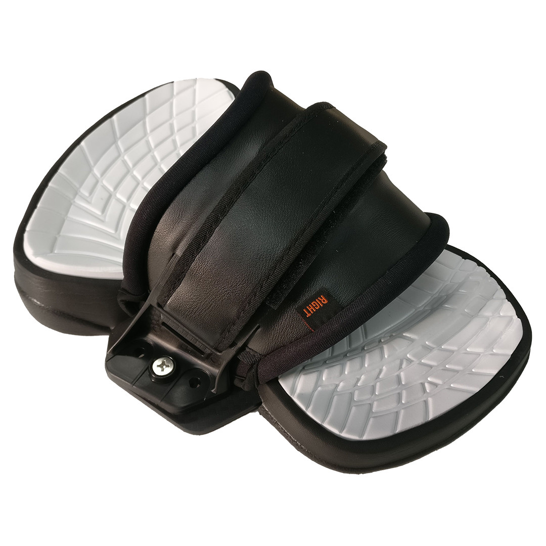 Pads and Straps set