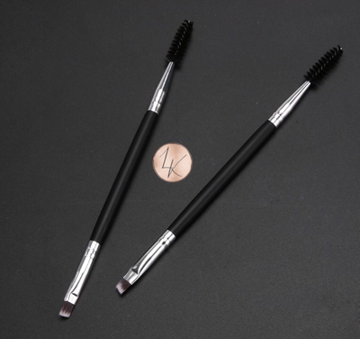 LKBrowz Angled Brow/Spoolie Brush