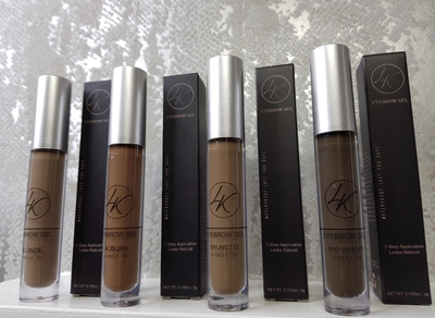 LKBrowz Miracle Brow Gel