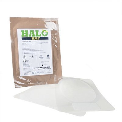 HALO Chest Seal (Non-Vented)