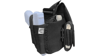 Comfort-Air GO Band Soft Holster