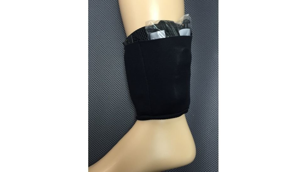 LoudOut Gear Comfort-Air LE Ankle Holster for Celox Ribbon and Tourniquet