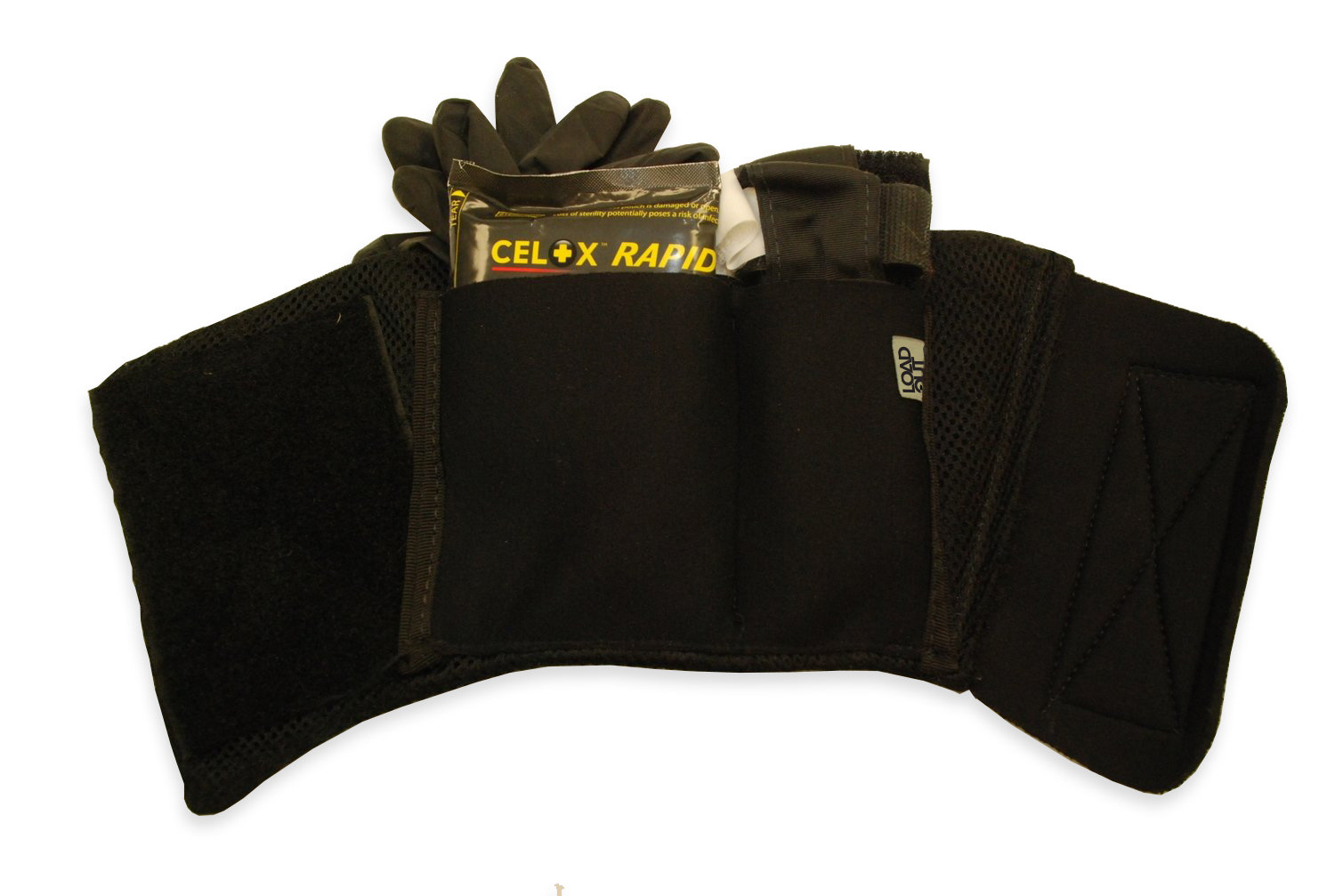 LoadOut Gear Comfort-Air Ankle Holster for Bleed Control Kit
