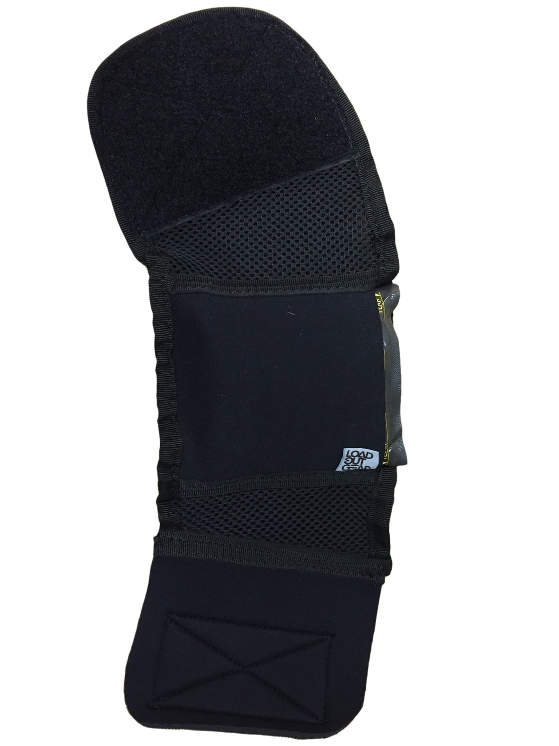 LoadOut Gear Comfort-Air Ankle  Holster for Celox Rapid Gauze