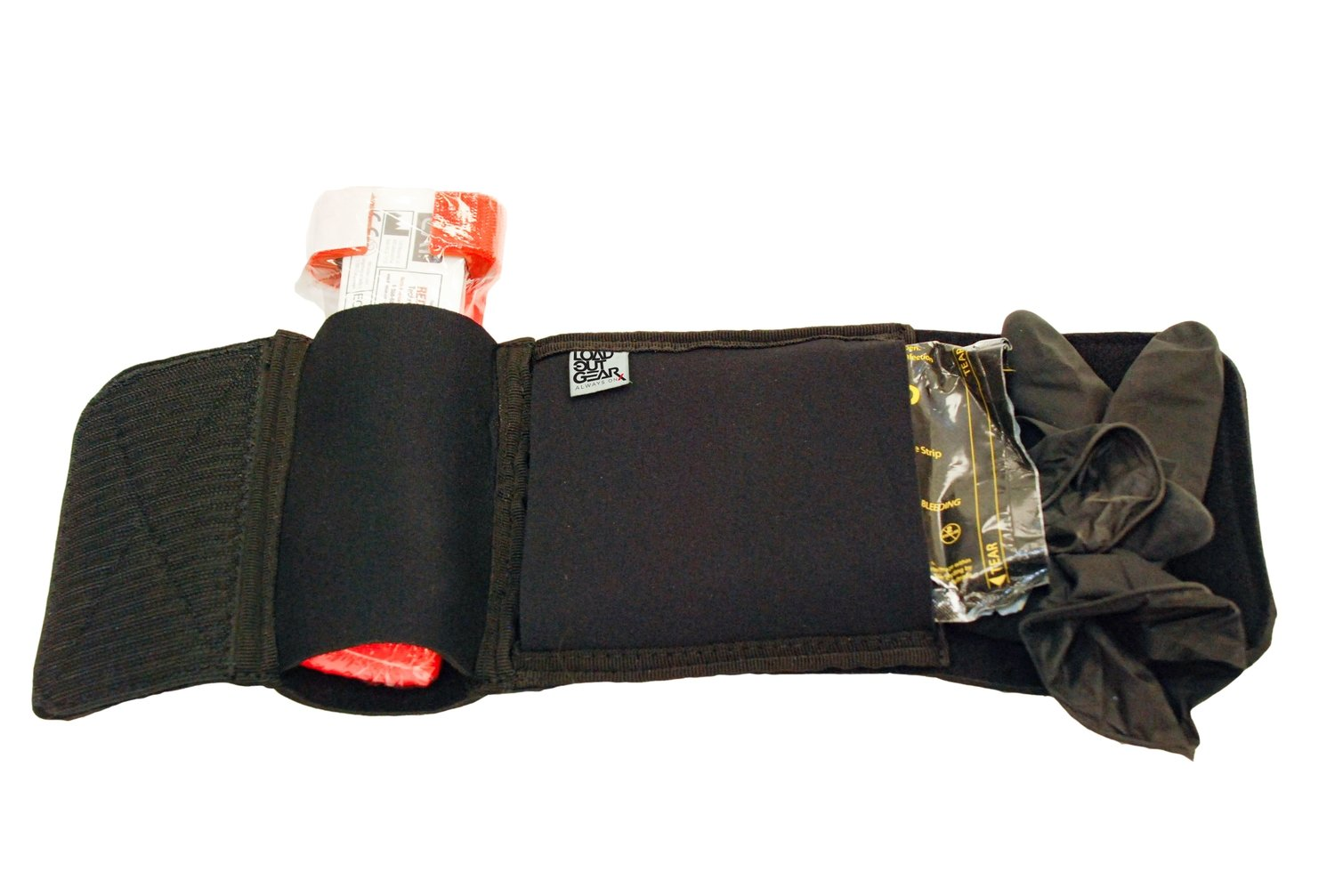 LoadOut Gear Tagalong Bleed Control Kits 2 Pocket-Internal Vest