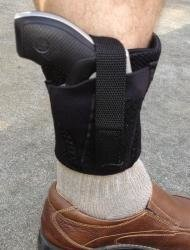Comfort Air Ankle Holster