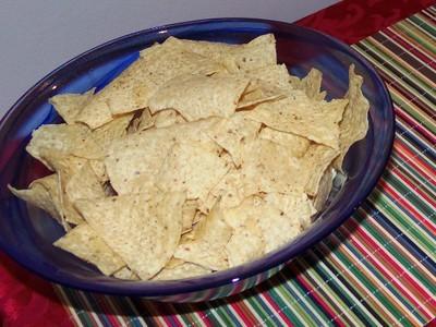 Tortilla Chips | 12oz