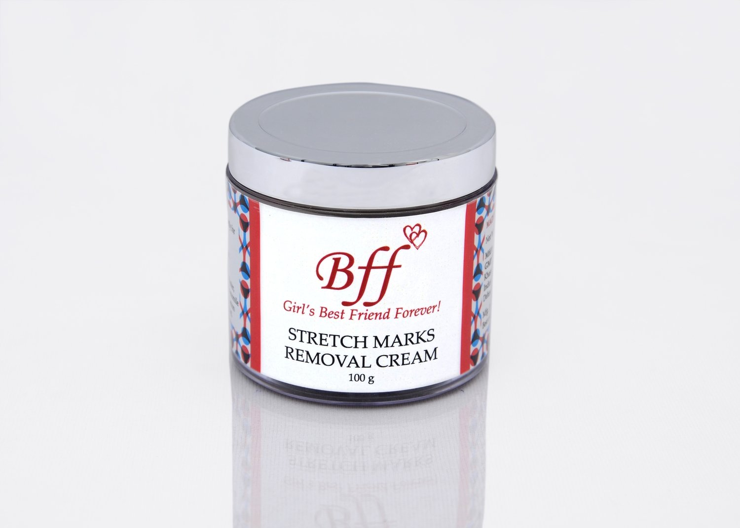 Stretch Marks Removal Cream