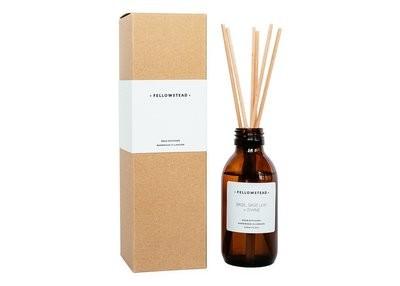 Fellowstead Essential Oil Diffuser - Basil, Sage Leaf + Thyme
