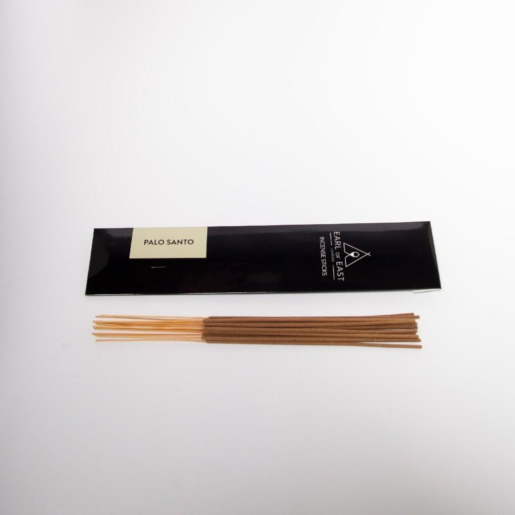 Earl of East Incense Sticks - Palo Santo