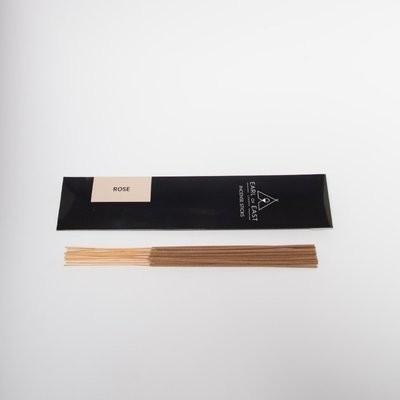 Earl of East Incense Sticks - Rose