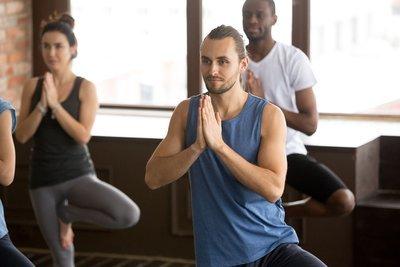 Beginner's Yoga II