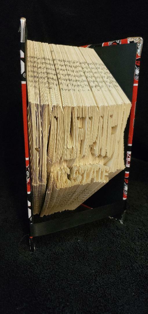 N C North Carolina State University WolfPack Book