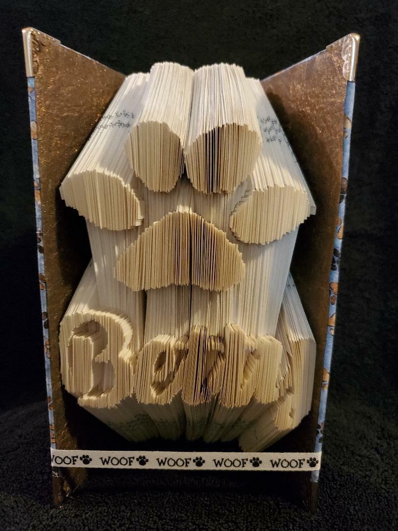 Betty - Arf! 00041