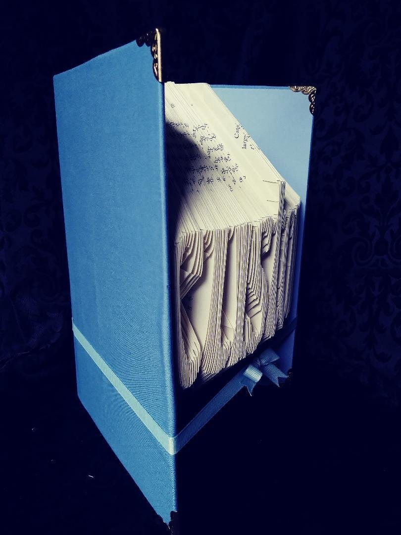 A Custom Cover