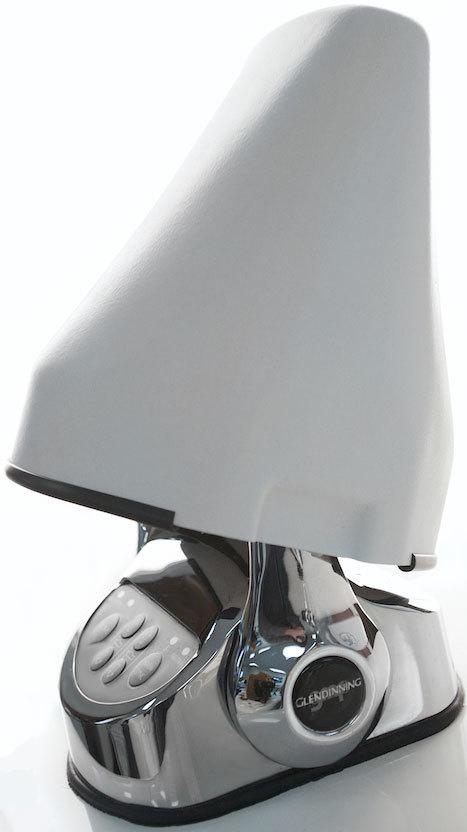 Control Head Cover 85143-CH2001