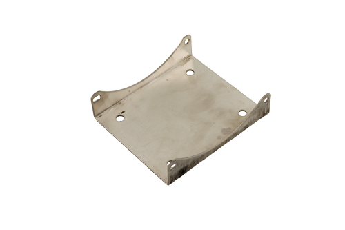 Edge Mount Bracket