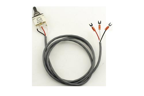 CM-7 Power Switch (3 wire) 04840