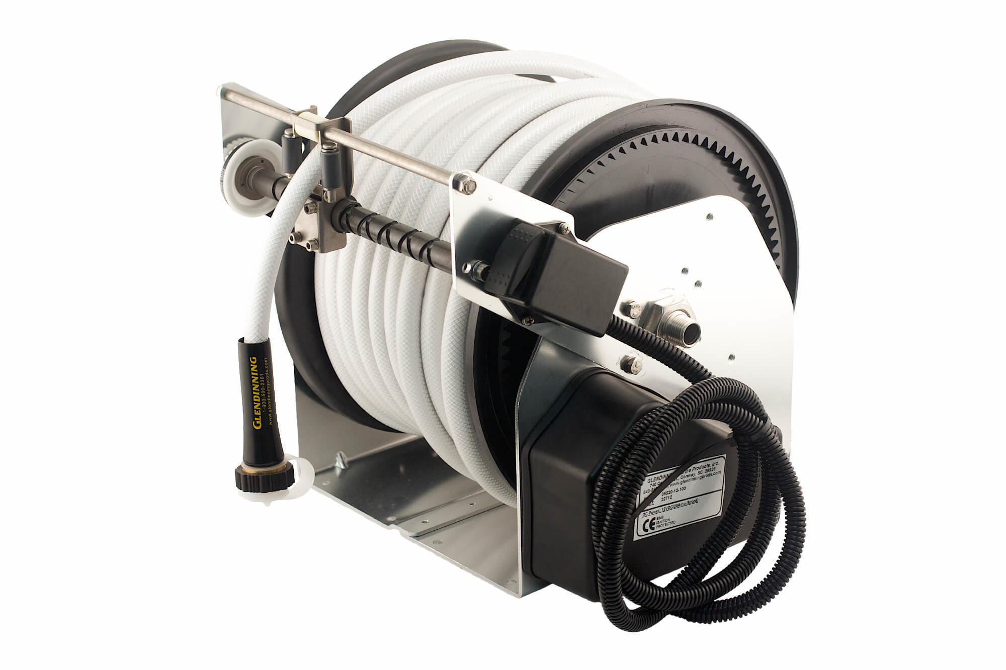 Hosemaster Model LW 05520-12-75
