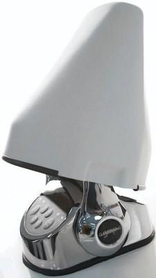 Control Head Cover