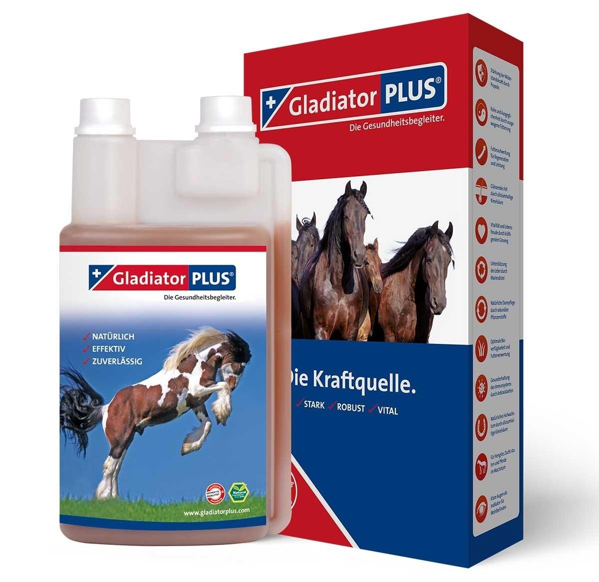 Gladiator Plus 1 L _ Immunsystem 00380