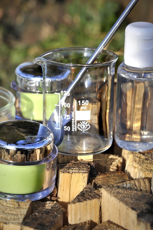 Vitana Bio Hautöl