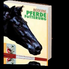 Buch Dr. Weyrauch: Moderne Pferdefütterung: vergriffen