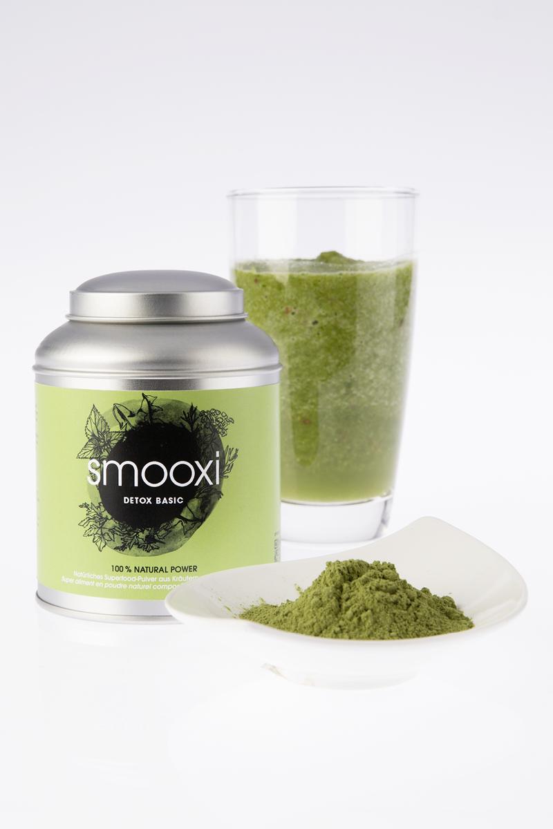 Smooxi Detox Basic 00157