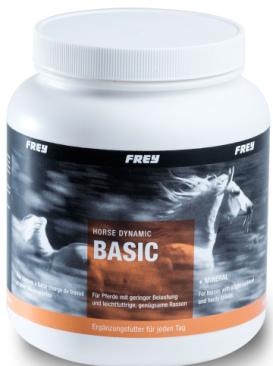 Frey Horse Dynamic Basic _ Vitamin& Mineralfutter 00199