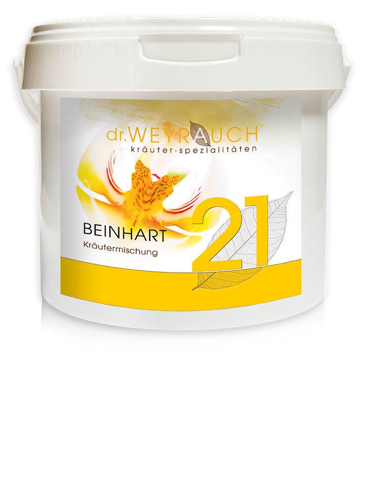 Dr.Weyrauch Beinhart Nr.21 00163