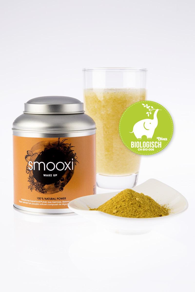 Smooxi Wake Up 100% Biologisch 00268