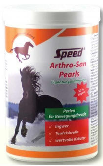 Speed Arthro San Pearls