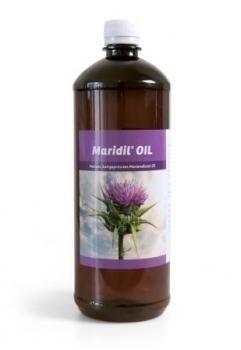 Maridil Oil _ Mariendistelöl kaltgepresst