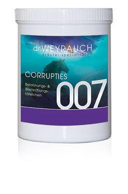 Dr.Weyrauch Corrupties Nr.007