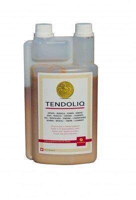 Tendoliq_ Sehnen Bänder Rücken