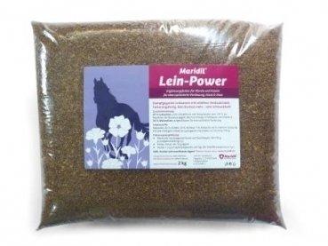 Maridil® Lein-Power_Aktion