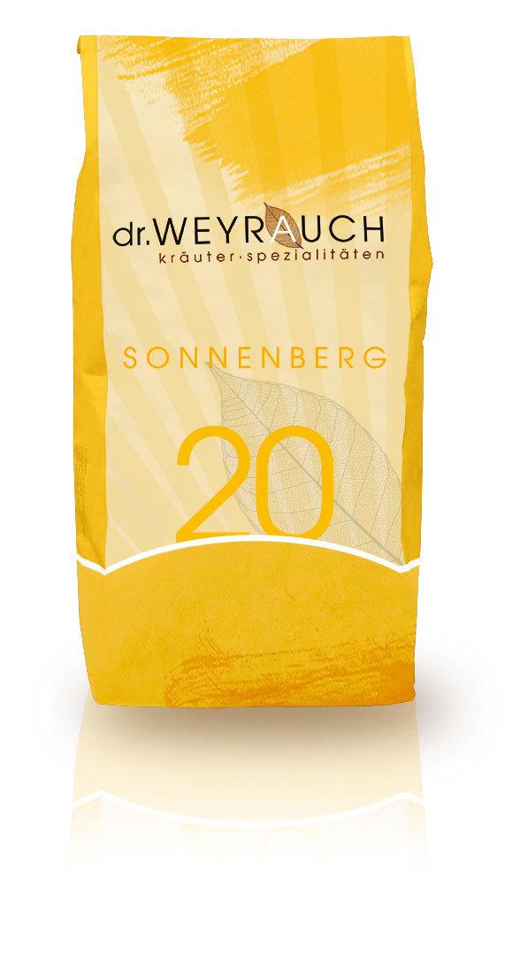 Dr.Weyrauch Sonnenberg Müsli Nr.20 00285