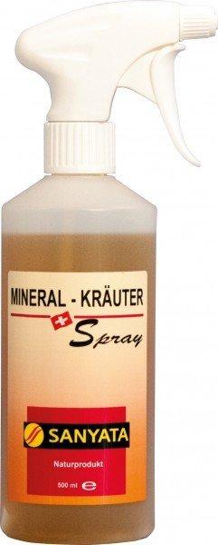 Kräuter Mineral Spray 00286