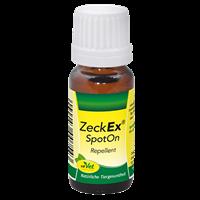 cdVet ZeckEx Spot on 00289