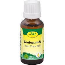 cdVet Teebaumöl 00308