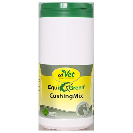 cdVET Equigreen Cushing Mix 00311