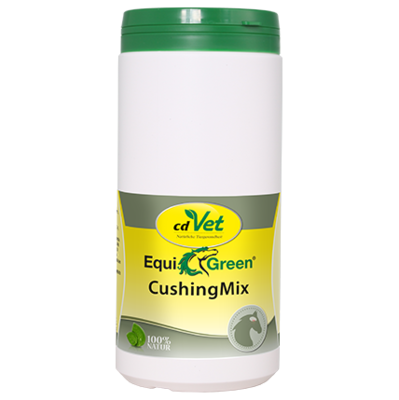 cdVET Equigreen Cushing Mix