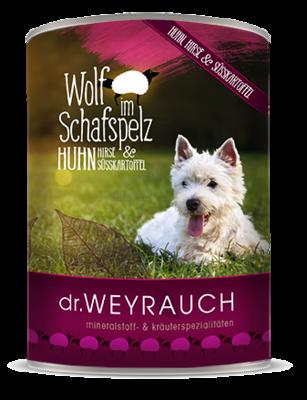 Dr.Weyrauch Nassfutter