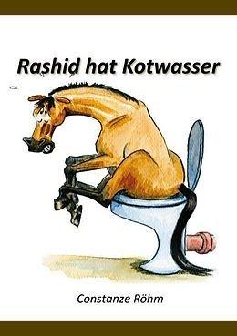 Buch Rashid hat Kotwasser, C. Röhm 00320