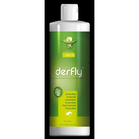 Derfly, Anti Insekten Lotion 00165