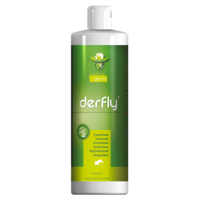 Derfly, Anti Insekten Lotion