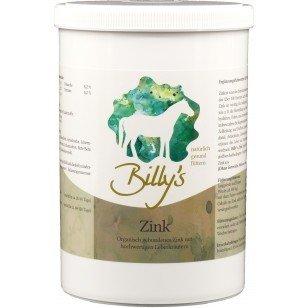 Billy's Zink