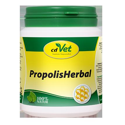 cdVET Propolis Herbal 00078
