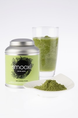 Smooxi Green Clean Basic