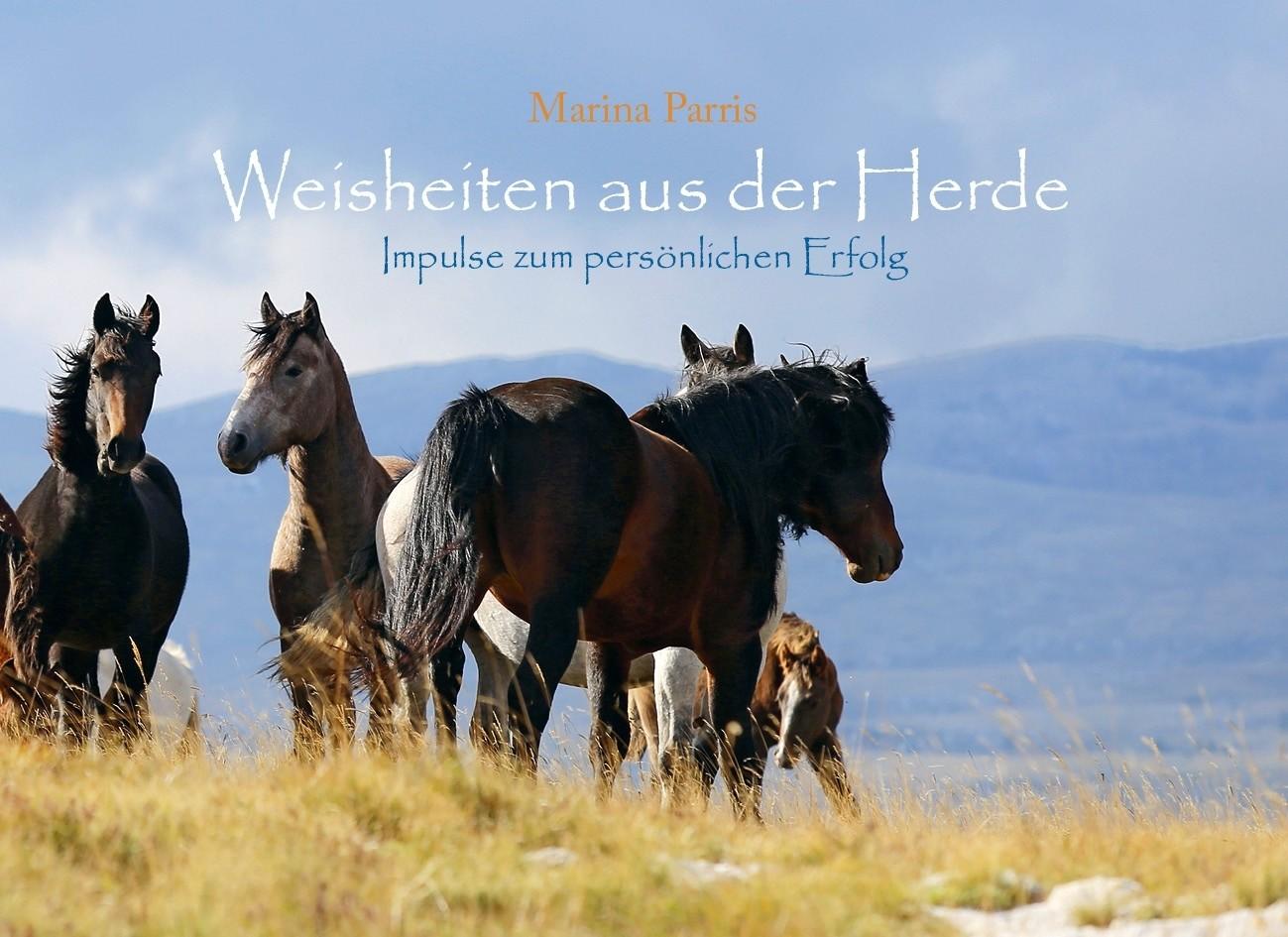 Buch: Weisheiten aus der Herde